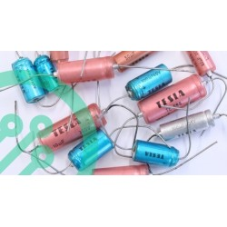 Set elektrolytických...